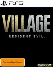Resident Evil Village | Playstation 5