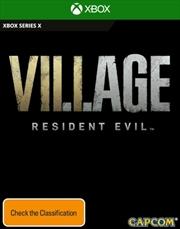 Resident Evil Village | XBox