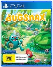 Bugsnax | PlayStation 4