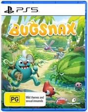 Bugsnax | Playstation 5