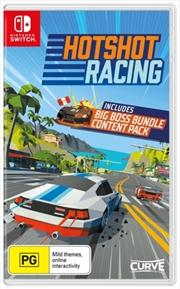 Hotshot Racing | Nintendo Switch