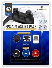 Powerwave PS5 FPS Aim Assist Pack   Playstation 5