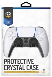 Pw Ps5 Ctrl Protective Case   Playstation 5