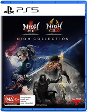 Nioh Collection | Nintendo Switch