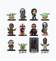 Star Wars: The Mandalorian - Mystery Minis Specialty Series Exclusive | Merchandise