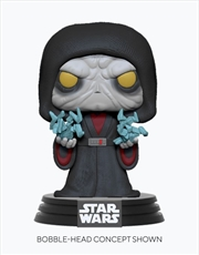 Star Wars - Palpatine Revitalized Pop! Vinyl | Pop Vinyl