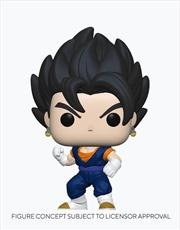 Dragon Ball Z - Vegito Pop! Vinyl | Pop Vinyl