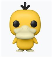Pokemon - Psyduck Pop! RS | Pop Vinyl