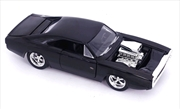 Fast and Furious - 70 Dodge Charger 1:24 Scale Hollywood Ride | Merchandise