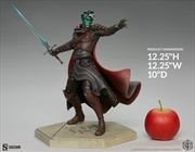 Critical Role - Fjord Mighty Nein Statue | Merchandise