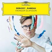 Debussy - Rameau | CD