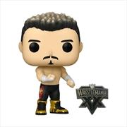 WWE - Eddie Guerrero US Exclusive Pop! with Pin [RS] | Pop Vinyl