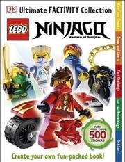 Lego (r) Ninjago Ultimate Factivity Collection | Paperback Book