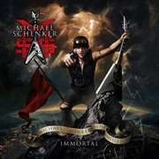 Immortal - Limited Edition | CD