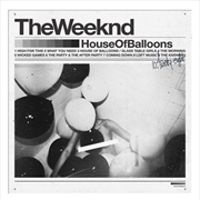 House Of Balloons | Vinyl