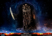 Dark Souls - Gravelord Nito Statue | Merchandise