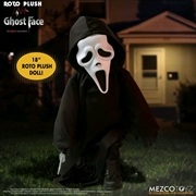"Ghostface 18"" Roto Plush Toy 