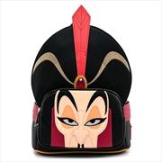 Loungefly - Aladdin - Jafar Mini Backpack   Apparel