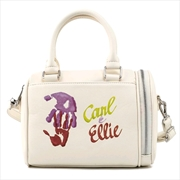Loungefly - Disney Up Carl And Ellie Mailbox Crossbody | Apparel