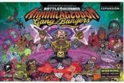 Epic Spell Wars - Annihilageddon Gang Bangers Expansion | Merchandise