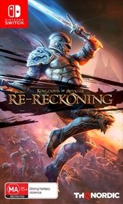 Kingdoms Of Amalur Re-Reckoning | Nintendo Switch
