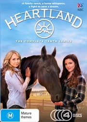 Heartland - Series 10 | DVD