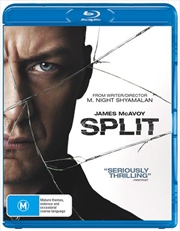Split | Blu-ray