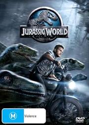 Jurassic World | DVD