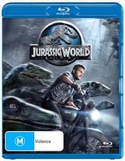 Jurassic World | Blu-ray