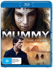 Mummy, The | Blu-ray