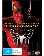 Spider-Man / Spider-Man 2 / Spider-Man 3 | DVD