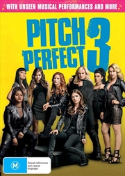 Pitch Perfect 3 | DVD