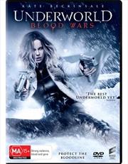 Underworld - Blood Wars | DVD