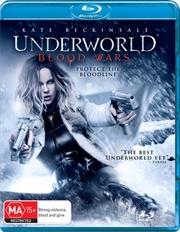 Underworld - Blood Wars | Blu-ray