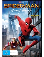 Spider-Man - Homecoming | DVD