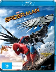 Spider-Man - Homecoming | Blu-ray