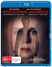 Nocturnal Animals | Blu-ray