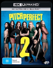 Pitch Perfect 2 | Blu-ray + UHD | UHD