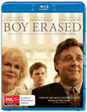 Boy Erased | Blu-ray