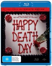 Happy Death Day | Blu-ray