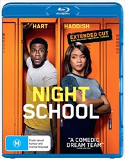 Night School | Blu-ray