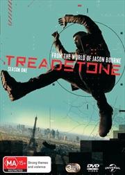 Treadstone - Season 1 | DVD