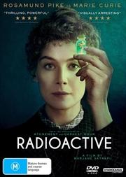 Radioactive | DVD