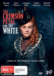 Crimson Petal And The White, The | DVD