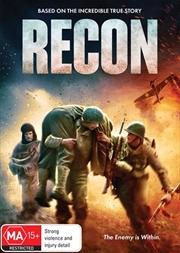 Recon   DVD