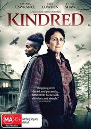 Kindred | DVD