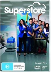 Superstore - Season 5 | DVD
