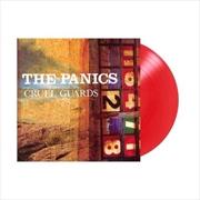 Cruel Guards - Limited Edition Red Coloured Vinyl | Vinyl