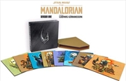 Star Wars - The Mandalorian Season 1 Boxset | Vinyl