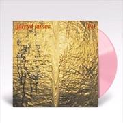 P.M. - Pink Opaque Coloured Vinyl   Vinyl